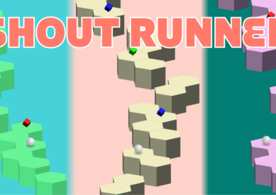 Shout Runner